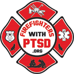 Firefighters With PTSD - Logo